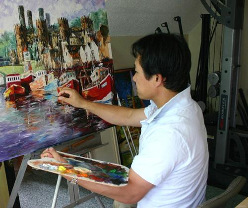 impressionism  the art